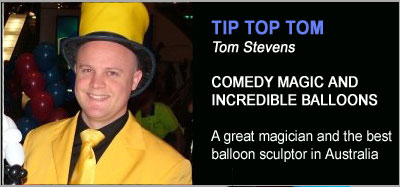 Children's Shows by Tip Top Tom