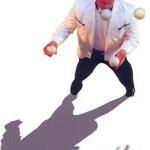 Earl Shatford - Australia's Best Juggler
