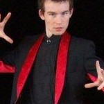 Joel Howlett Newcastle Magician