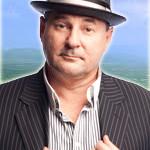 Patrick McCullagh - Comedy Magician