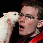 Joel Howlett Children's Magic Show