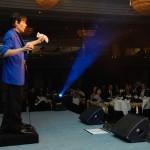 Tim Ellis Comedy Magician