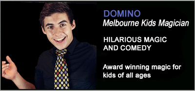 Children's Shows by Domino