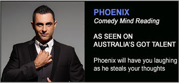 Magic Shows from Phoenix