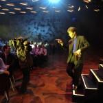 Tim Ellis Stage Magic Show