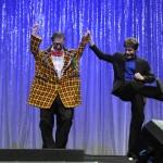 Magicians Ellis & Webster