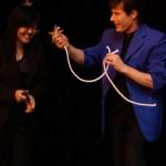 Comedy Magician Tim Ellis
