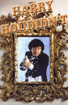 Harry Houdidn't - Funniest Magician in Australia