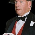 James Sleight - Strolling Magician