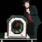 James Sleight - Stage Magic Show