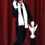 Joel Howlett - Stage Magic Show
