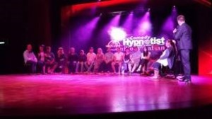 Tony Laffan Magician Comedy Hypno Show